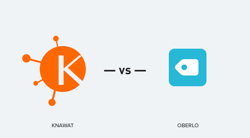 KNAWAT V/S OBERLO: WHICH IS BEST FOR YOU? | Knawat