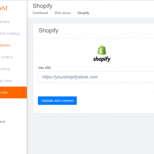 shopify_connect